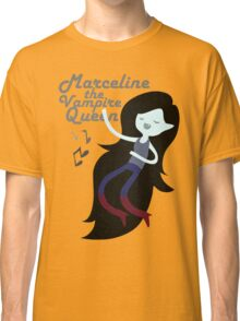Marceline, The Vampire Queen Classic T-Shirt
