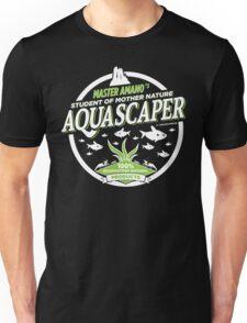 Aquascaper Unisex T-Shirt