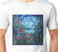 """Dylan's Rabbit"" Unisex T-Shirt"