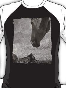 t h e  w a t c h e r  T-Shirt