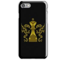 Chess Mate Number Seventy-Eight iPhone Case/Skin