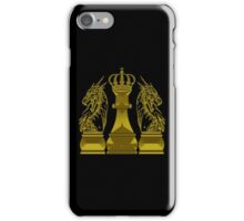 Chess Mate Number Eighty iPhone Case/Skin