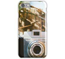 Kodak Pony 135 Vintage Camera iPhone Case/Skin