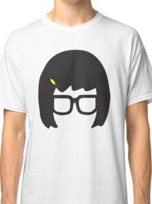 Top Seller - Tina Belcher: Silhouette Style  Classic T-Shirt