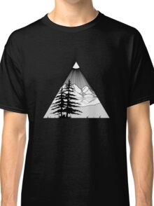 Outdoor Nature Classic T-Shirt
