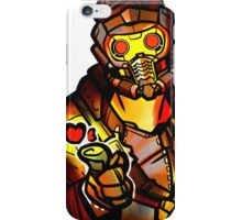 StarLord - Come and Get Your Love iPhone Case/Skin