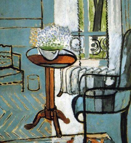 Matisse - The Window Sticker