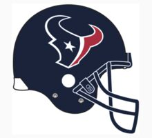 Houston Texans Fan by ampmade