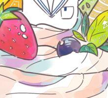 Hoshi - Pretty U Sticker