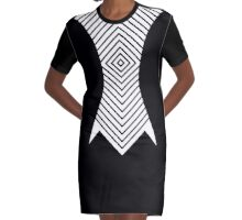Graphic dress Graphic T-Shirt Dress