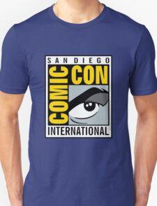 Comic Con Unisex T-Shirt