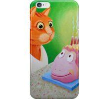 Fishcake iPhone Case/Skin