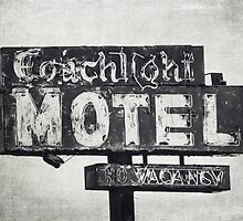 Coachlight Motel in Chicago by Kadwell