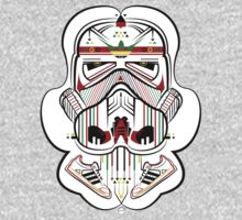 The Adidas Stormtrooper Kids Clothes