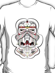 The Adidas Stormtrooper T-Shirt