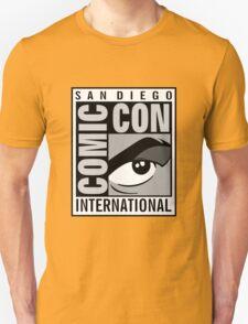 Comic Con Greyscale T-Shirt