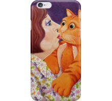 Ooh! I Do Love You iPhone Case/Skin
