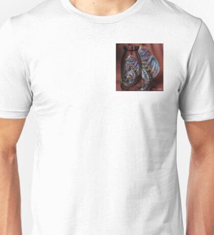 Dragon In A Jar Unisex T-Shirt