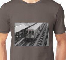 """Chicago """"L"""" Unisex T-Shirt"""