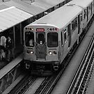 """Chicago """"L"""" by Ghelly"""