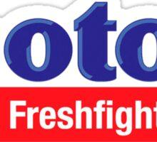 Footos Sticker