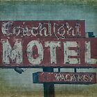 Coachlight Motel by Kadwell