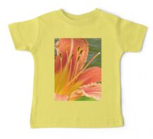 Offered In An Airy Breeze Baby Tee