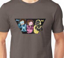 Starbomb!! Unisex T-Shirt