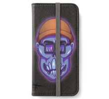 Zombros iPhone Wallet/Case/Skin