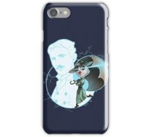 NIKOLA TESLA'S FAVOURITE PIGEON iPhone Case/Skin