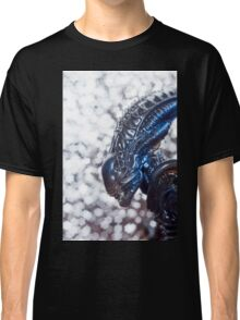 Alien from sci-fi movie Classic T-Shirt