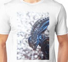 Alien from sci-fi movie Unisex T-Shirt
