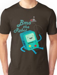 BMO, The Robot Unisex T-Shirt