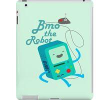 BMO, The Robot iPad Case/Skin
