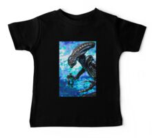 Alien from sci-fi movie Baby Tee