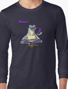 Mandrake got you a present Long Sleeve T-Shirt