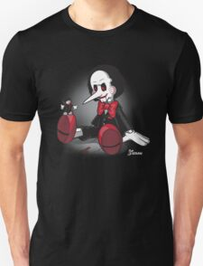 Wish Upon a Saw T-Shirt