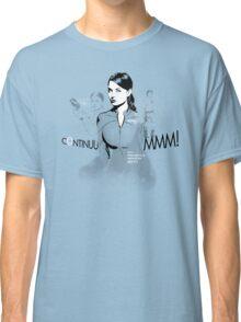 Continuummm! Classic T-Shirt