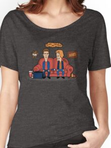 Harry and Lloyd Women's Relaxed Fit T-Shirt