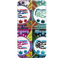 Allegory of the Cave iPhone Case/Skin