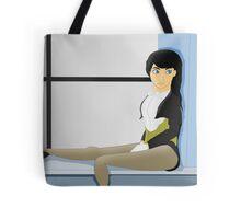 Zatanna Tote Bag