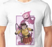 Ghostbuster Velma Unisex T-Shirt