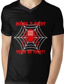 The Magic T-Shirt - Halloween Mens V-Neck T-Shirt
