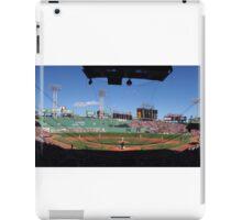 Fenway iPad Case/Skin