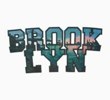 Brooklyn by jizzinmypants