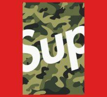 Supreme One Piece - Short Sleeve