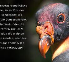 Talking Animals - Umwelt 2 by Thomas F. Gehrke