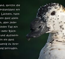 Talking Animals - Umwelt 1 by Thomas F. Gehrke