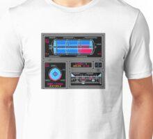 Lagrange Point Unisex T-Shirt