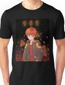 Mystic Messenger 707 Unisex T-Shirt